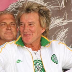 Rod Stewart To Guest Judge 'The X Factor'