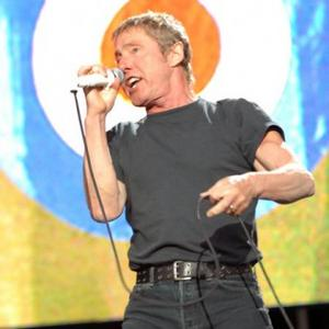 Roger Daltrey Beats Cold For Tommy Show