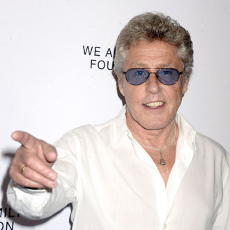 Roger Daltrey contracted pneumonia after beans shoot