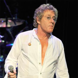 Roger Daltrey Gatecrashes Wedding Reception