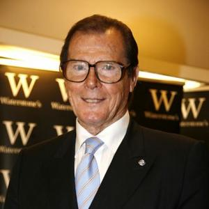 Roger Moore's Low Point