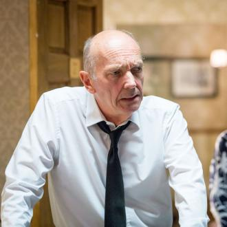 EastEnders axe Pam and Les Coker