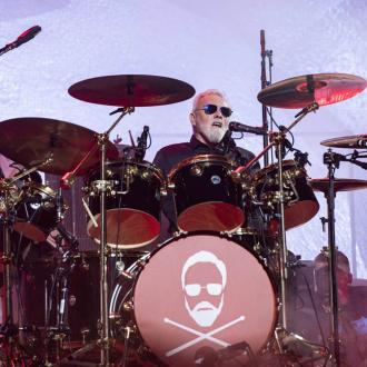 Queen's Roger Taylor joins Instagram