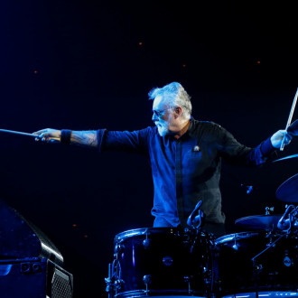 Roger Taylor releases KT Tunstall duet