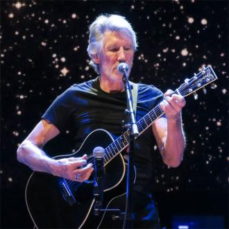 Roger Waters uses private jet to reunite mother with boys in Syria