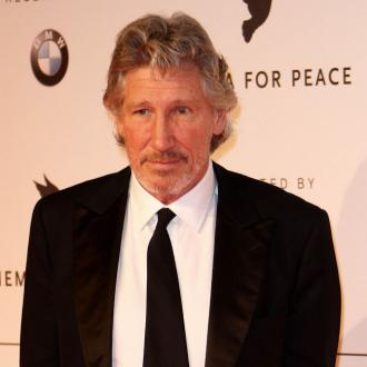 Roger Waters Performs With Veterans