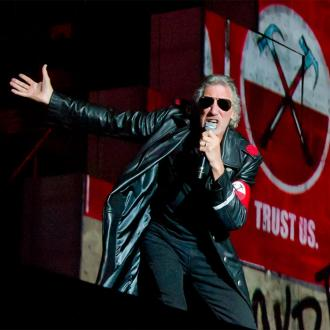 Roger Waters: Don't talk to me