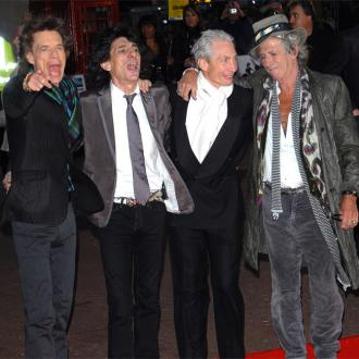 Rolling Stones Considering Tour Offers