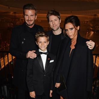 Burberry chief: Romeo was an utter delight