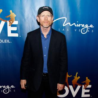 Ron Howard to direct Han Solo film