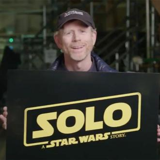 Ron Howard hurt by response to Star Wars Solo movie
