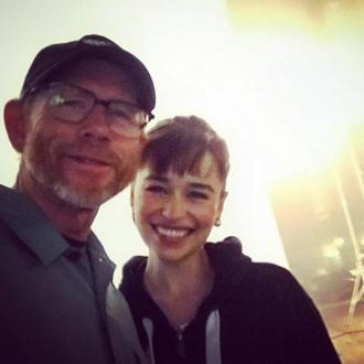 Emilia Clarke Wraps Up Filming For Han Solo Movie