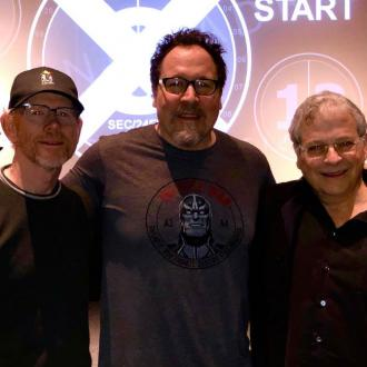 Jon Favreau To Voice Alien In Solo
