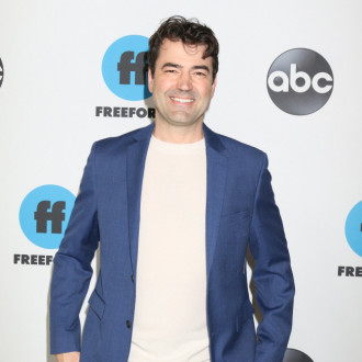 Ron Livingston set to star in The Flash