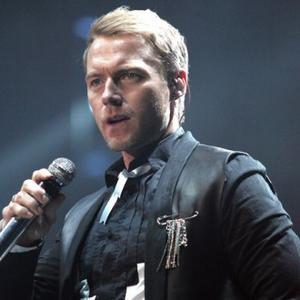 Boyzone Planning New Album