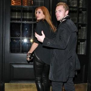 Ronan Keating 'Lucky' To Have Wife Yvonne