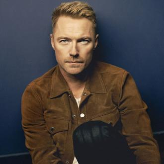 Ronan Keating drops new ballad Little Thing Called Love