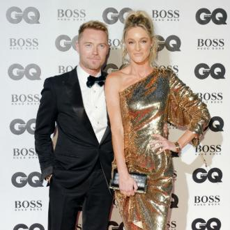 Ronan Keating slams 'British actress' who shoved past him at GQ Awards