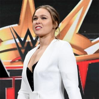Ronda Rousey Broke Finger On Set Of 9-1-1