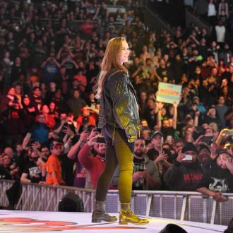Ronda Rousey joins the WWE