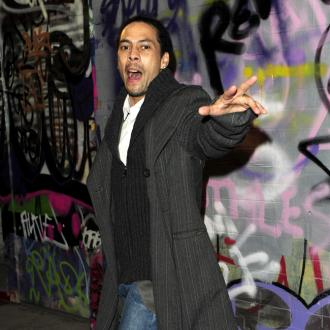 Roni Size excited for 'big' return to music