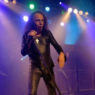Ronnie James Dio To Return For Hologram Tour