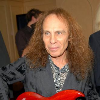 Ronnie James Dio's posthumous Rainbow in the Dark memoir gets July release date
