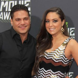 Jersey Shore's Sammi And Ronnie Set For Hollywood