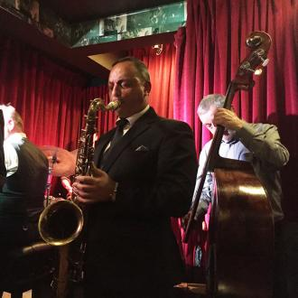 Ronnie Scott's celebrates 60th anniversary