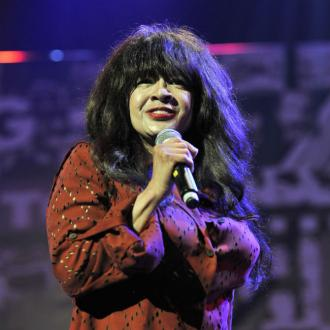 Ronnie Spector Wishes She'd Helped Amy Winehouse