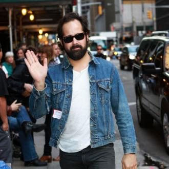 Ronnie Vannucci: Wembley 'Scared The S**T' Out Of Me