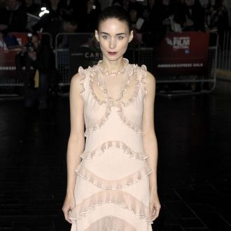 Rooney Mara: Gender pay gap is frustrating