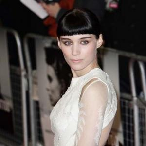 Rooney Mara: The Girl With The Merkin