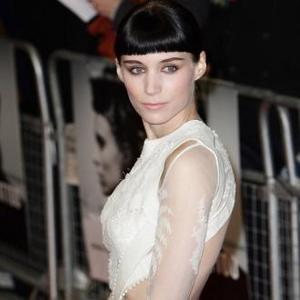 Rooney Mara For Spike Jonze Movie