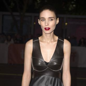 Rooney Mara: Kate has a better personality than I do
