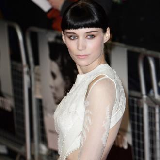 Rooney Mara Hates Being A Style Icon