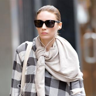 Rooney Mara: 'Nude scenes aren't a big deal'