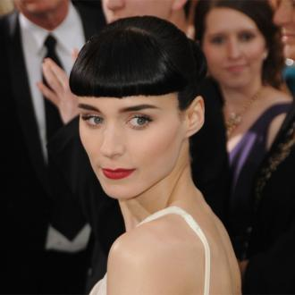 Rooney Mara: 'I Love To Eat!'