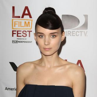 Rooney Mara In Talks For Tiger Lily In Pan