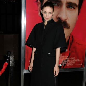 Rooney Mara To Star In The Secret Scripture