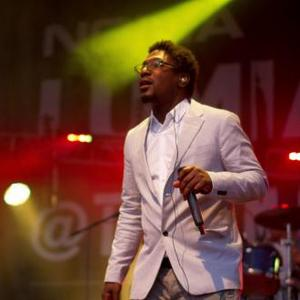 Roots Manuva Headlines Tramlines