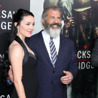 Mel Gibson Welcomes Ninth Child