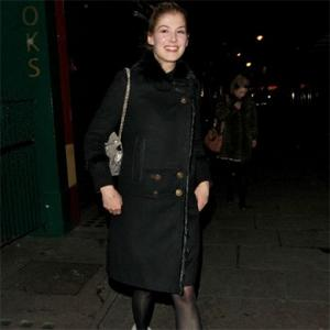 One Shot For Rosamund Pike