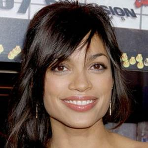 Rosario Dawson Feels 'Fat' In La