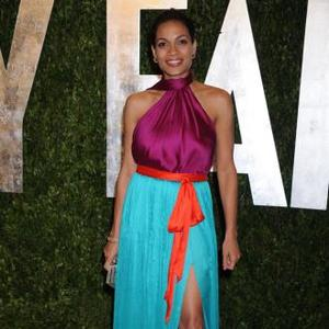 Rosario Dawson Isn't Planning London Move