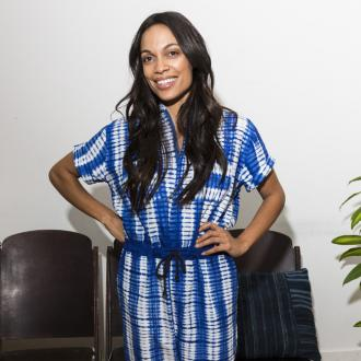 Rosario Dawson's Studio 189 brand 'speaks luxury'