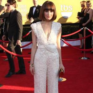 Rose Byrne Rules Out Law Career