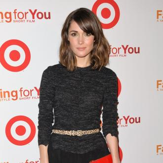 Rose Byrne's oldest son 'traumatised' by new sibling