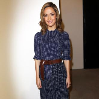 Rose Byrne Likes Having Her Style Criticised