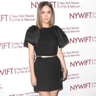Rose Byrne: There's Not Many 'Good' Roles For Women